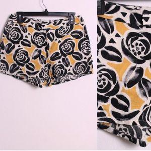 Lucky Brand Linen Short